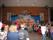 Garde- und Showtanzfestival Sohren 28.2.2017